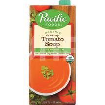 Creamy Tomato Soup - Light Sodium