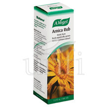 A Vogel Arnica Rub 3.5 Oz
